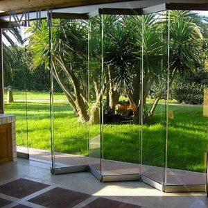 Jual pintu kaca tempered harga terbaik dan berkualitas